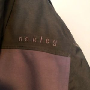 Oakley Jackets & Coats - Oakley winter jacket